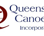 Queensland Canoeing Logo